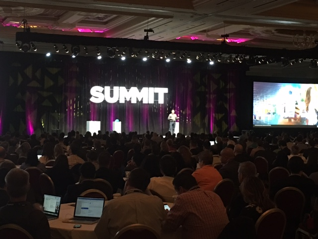 Adobe Summit 2016 Review